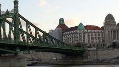 Rivet bridge