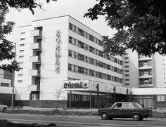 Gyulai út, Megyei Kórház.