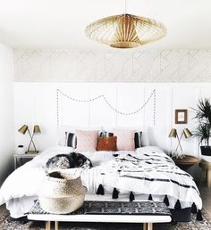 Wonderful bedroom