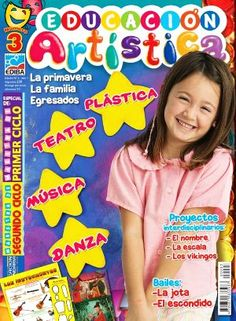EDUCACIÓN ARTÍSTICA Kindergarten, Homeschool, How To Plan, Education, Kids, Kids Songs, Cooperative Learning, Elementary Art Education, Activity Books
