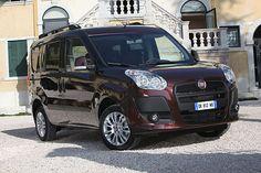 Nowy Fiat Doblò