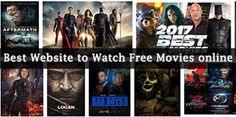 19 Best Website to Watch Free Movies online without Downloading - #stream #movie #Review