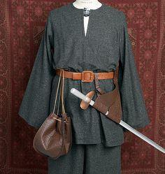 Diy Sewing Pattern-Butterick 5580-,Wrist bracer,Pouch, Ren Faire Pattern,Sword Holder,Shoulder covers