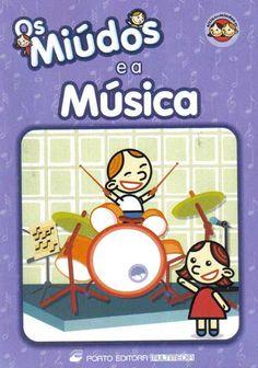 Os Miúdos e a Música