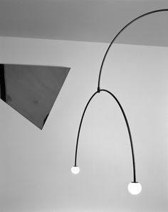 Michael Anastassiades: Mobile Chandelier Collection — Thisispaper — What we save, saves us.