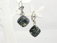 von RSSchmuckwelt auf Etsy #jasperearrings #gemstone #earrings #handmadejewelery