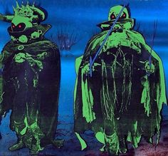 Ralph Bakshi | Lord of the Rings: Nazgul.