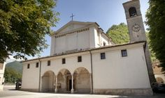 Inzino -  Itinerari Brescia