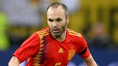 Andres Iniesta Faces 'difficult decision' of staying at Barcelona or moving to China Motogp, Vissel Kobe, Nba, Moving To China, Uefa Super Cup, Final Goodbye, Match Score, World Wide News, Transfer Rumours