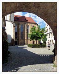 Deutschhof,Heilbronn