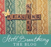 """Still Breathing """"Grieving without God"""""""