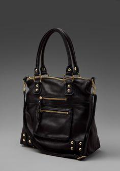 Linea Pelle - Best purse EVER!