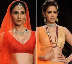 IIJW 2013 - kays jewels bridal jewelry sets