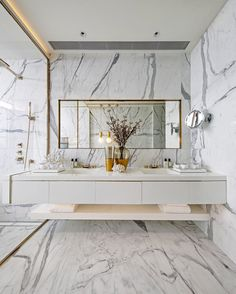 Modern Luxury Bathroom, Bathroom Design Luxury, Modern Bathroom Decor, Bathroom Layout, Modern Bathroom Design, Home Interior Design, Interior Decorating, Bathroom Design Inspiration, Bad Inspiration