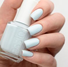 ZigiZtyle: Essie Resort 2014 - Find Me An Oasis