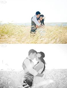 Engagement and Couples Photography Inspiration