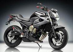 Yamaha - More in my price range and looks mean to boot. - Used Car Buying - Trend Frauen Fahrrad Yamaha Fz 07, Yamaha Sport, Image New, Yamaha Motorbikes, Street Fighter Motorcycle, Motorcycle Photography, Moto Bike, Sweet Cars, Super Bikes