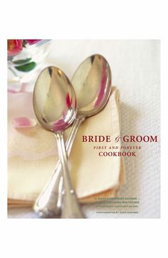 One of my favorite cookbooks!  Love how most recipes are for two....parmesan reggiano is in everything...and step by step directions on how to be a fantastic cook even though I am not :)