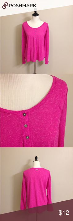 Victoria's Secret shirt Victoria's Secret shirt. Thin and loose fitting. New without tags. Victoria's Secret Tops