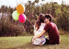 20 idées de choses complètement folles à faire avec la personne qu'on aime... On devrait tous faire ce genre de trucs au moins une fois dans notre vie !