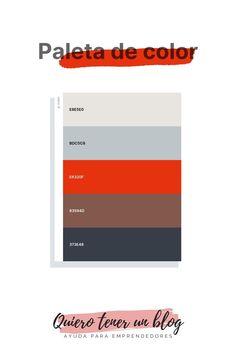 En este artículo voy a contarte cómo influye cada color en la psicología de las personas, te voy a dar 20 ideas de paletas de colores que puedes utilizar y además te enseñaré a usar una herramienta para que puedas crear tu propia paleta. #paletasdecolores #colores #identidaddemarca #branding Pantone Colour Palettes, Pantone Color, Graphic Design Tips, Ipad, Homescreen, Creative Art, Color Combinations, Doodles, Letters