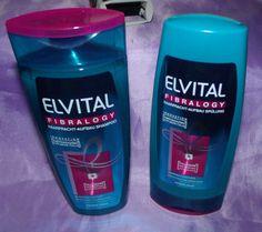 Loreal Paris Elvital Shampoo Spülung