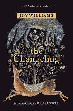 The Changeling by Joy Williams.Pearl momentarily loses Sam and becomes convinced that he has been replaced with something else that is driving the other children towards evil.