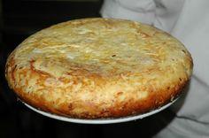 La tortilla de patata del Bar Congo en Antiguo Reino de Valencia, también se las trae