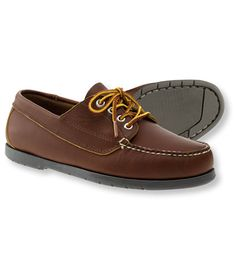 Blucher Moc at L.L.Bean 10.5