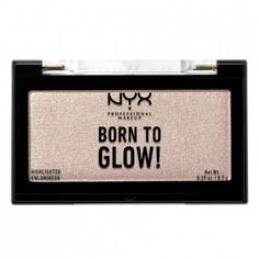 Nyx Professional Makeup Born To Glow Highlighter 8.2 g
