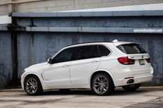 BMW X5 F15 xDrive40e 22 Zoll HRE S201H Tuning 4 photo