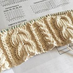 VK is the largest European social network with more than 100 million active users. Knitted Throw Patterns, Cable Knitting, Easy Knitting Patterns, Knitting Designs, Crochet Kids Scarf, Knit Crochet, Crochet Stitches, Instagram Sign, Friends Family