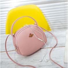 Available on Memplaza Marketplace at only $9.78 or with Membidder starting off at $1.00 during live auctions! Worldwide Shipping. Christmas Information, Teenage Girl Gifts Christmas, Bee Crafts, Diy For Girls, Fabric Crafts, Pretty In Pink, Saddle Bags, Pu Leather, Fashion Backpack