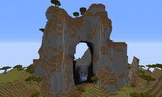 8858351513851407858 - Minecraft Seeds