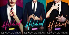 I Love Romance: COVER REVEAL: HITCHED BY KENDALL RYAN http://lovestruck677.blogspot.com/2016/05/cover-reveal-hitched-by-kendall-ryan.html