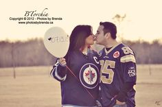 Photos by Brenda - Engagement Portraits. COPYRIGHT © Photos by Brenda - DO NOT COPY -