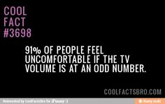 i am not one of those people.. it has to be in incrementd of 5..