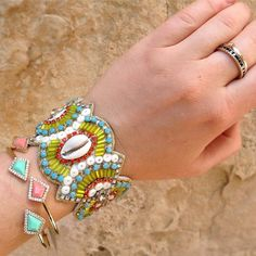 Bright Jewels for Summer!