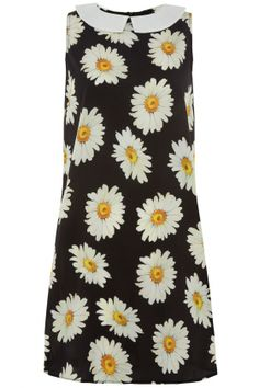 Primark Daisy Print Shift Dress, £13- I WANT THIS!!