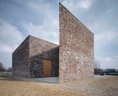 Insel Hombroich Architecture Museum