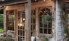 40 Simply amazing garden shed ideas Garden Shed Exterior Ideas, Garden Ideas, Modern Shed, Pinterest Garden, Storage Shed Plans, Shed Design, Best Location, Amazing Gardens, Home And Family