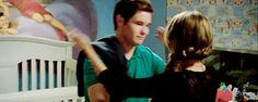 Sarah Hyland: Catch Haley & Andy's 'Modern Family' Kiss! | Sarah Hyland | Just Jared Jr.