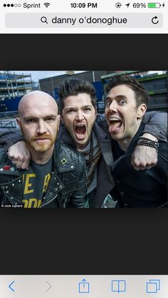 'I am now dating a special someone': Danny O'Donoghue opens up about new love, quitting The Voice and life on the road with The Script I love these guys, they are barmy and adorable The Script Band, Danny The Script, Journey Music, Pandora Essence Collection, Danny O'donoghue, The Notebook Quotes, Sunset Quotes, New Beginning Quotes, Irish Boys