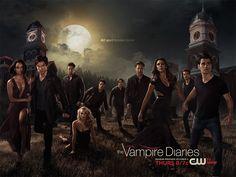 The Vampire Diaries Season 6 - Who is Annie Nelson? - http://theoriginalscw.tv/the-vampire-diaries-season-6-who-is-annie-nelson/