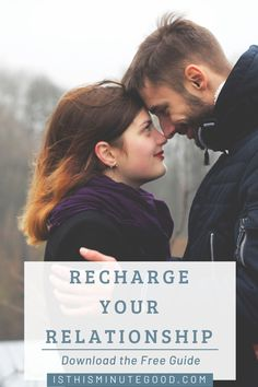 Download your free guide now! | Actionable strategies to change the course of your relationship | Recharge Your Relationship | Marriage Goals | Couples and Communication | Is This Minute Good #relationships #couples #marriage #marriagegoals #couplestherapy #isthisminutegood Healthy Relationship Quotes, Couple Relationship, Marriage Goals, Marriage Advice, Toxic Relationships, Healthy Relationships, Gottman Method, Boyfriend Advice, Dating Coach