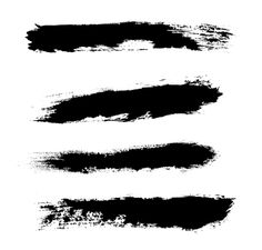 Brush Stroke Vector Free Download