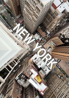 nyc---cool view!