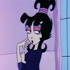 """Ohhhh you doo? Lydia Beetlejuice Cartoon, Lydia Deetz Cartoon, Cartoon Wallpaper, Cartoon Icons, Cartoon Characters, Zodiac Twins, Vintage Cartoons, Cartoon Profile Pictures, Arte Pop"