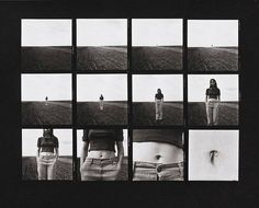 "artistiq-ue: ""Floris Neususs, 1971. Property scale 1 infinity to 1:1 """