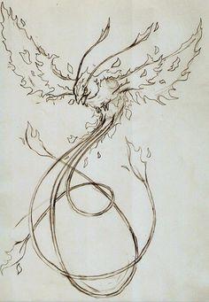 phoenix_sketch_by_jamindavey.jpg (800×1156)